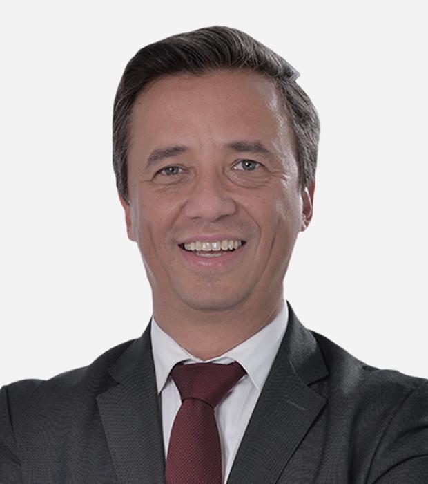 Agustín Croche