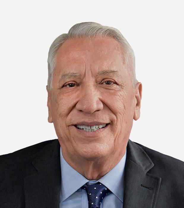 Carlos Infante
