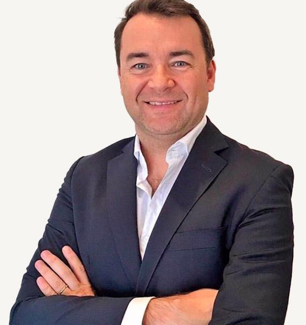 Dario Aguilar