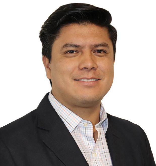 Joel Alonso Contreras