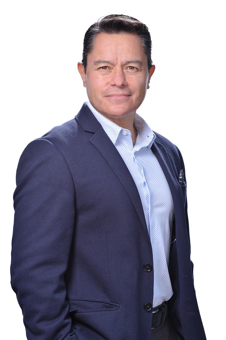 Pablo Medellín