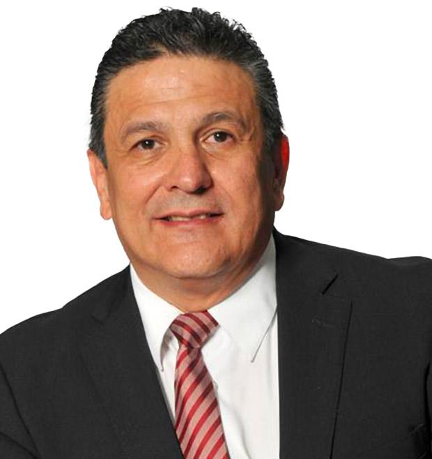 Enrique González Muñoz