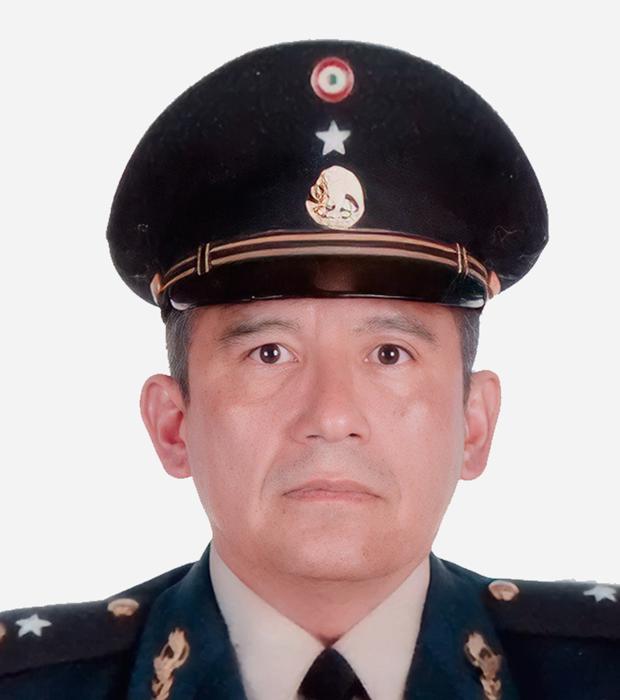 General Alfredo Ortega