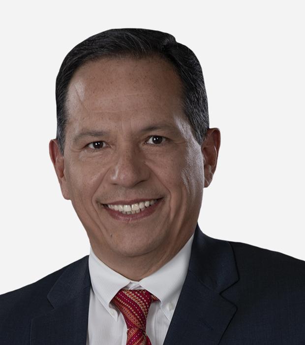 José Jorge Yanes