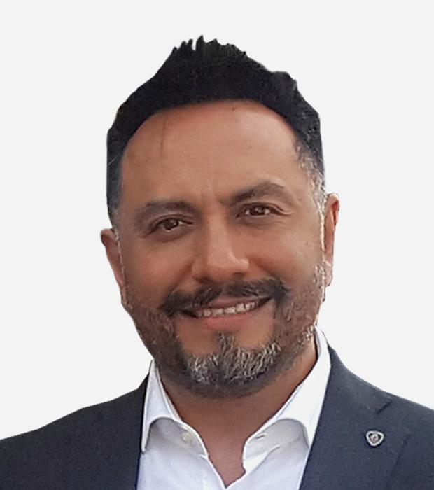 Rodolfo Hernandez Casanova