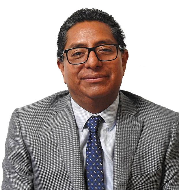 Rubén Hernández