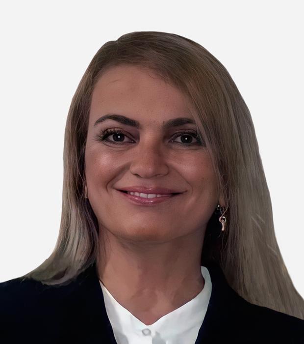 Veronica Torres Landa Castelazo